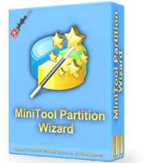 MiniTool Partition Wizard Technician 11.6 Crack + Licence Key 2020