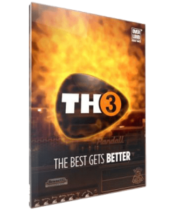Overloud TH3 3.4.5 Crack With Serial Number [Latest] Full